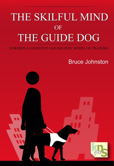 The Skillful Mind of the Guide Dog