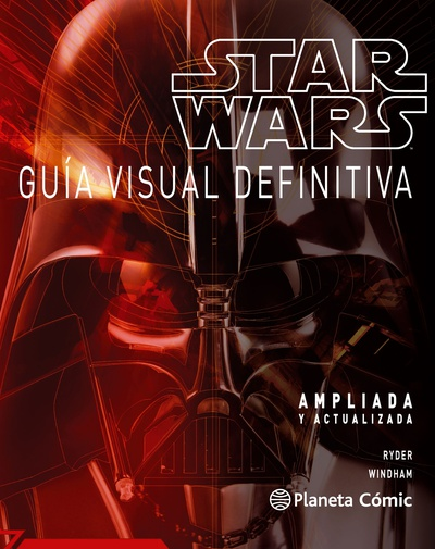 Star Wars Guía visual definitiva