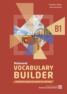 VOCABULARY BUILDER B1