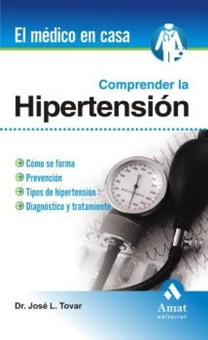Comprender la hipertensión. Ebook