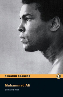 Penguin Readers 1: Muhammad Ali Book & CD Pack