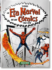 La Era Marvel de los cómics 1961–1978. 40th Anniversary Edition