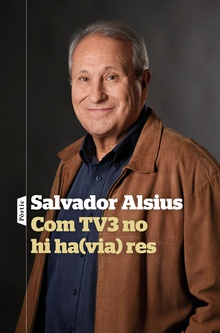 Com TV3 no hi ha(via) res
