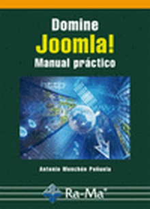 Domine Joomla! Manual práctico
