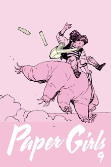 Paper Girls nº 09/30
