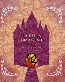 La Bella dorment (pop-up)