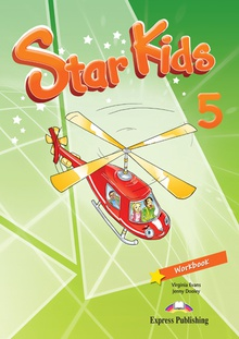 STAR KIDS 5 WORKBOOK