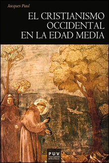 El cristianismo occidental en la Edad Media