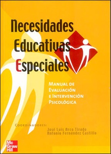Necesidades educativas especiales:manual de evaluacion e intervencion ps icologica