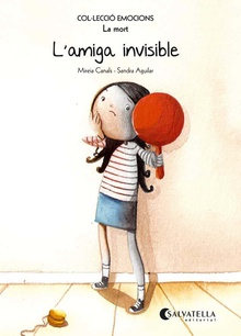 L'amiga invisible (rústica)