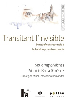 Transitant l'invisible