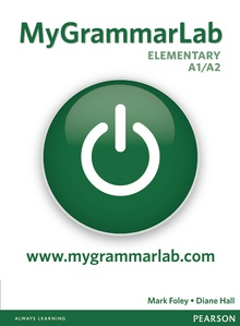 MyGrammarLab Elementary without Key and MyLab Pack