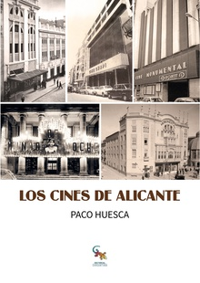 Los cines de Alicante