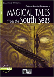 Magical Tales From The South Seas. Material Auxiliar