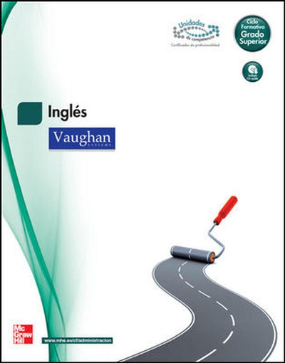 BL INGLES. GRADO SUPERIOR. LIBRO DIGITAL