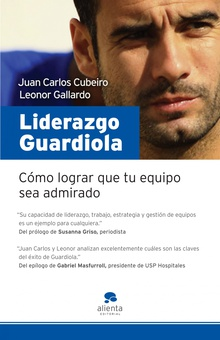 Liderazgo Guardiola