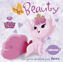 Princesas. Palace Pets. Beauty y Treasure