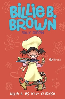 Billie B. Brown, 4. Billie B. es muy curiosa