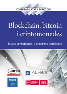 Blockchain, bitcoin i criptomonedes. E-book. CATALA