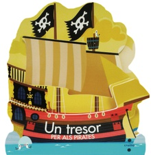 Un tresor per als pirates