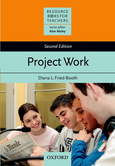 Project Work 2nd Edition