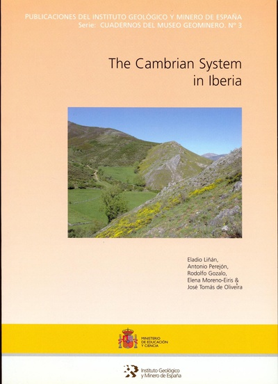 The cambrian system in Iberia