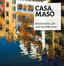 Casa Masó, noucentista life and architecture