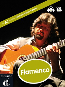 Flamenco,  Marca España + CD