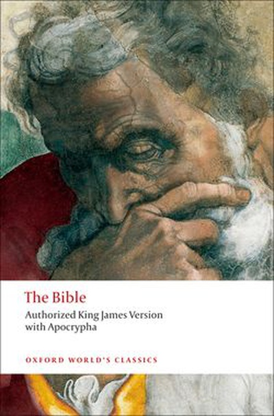 The Bible. Authorized King James Version