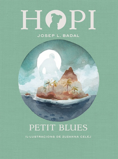 Hopi 11. Petit Blues