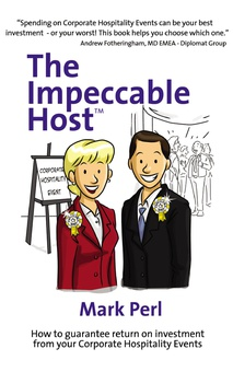 The Impeccable Host