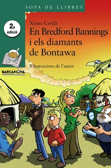 En Bredford Bannings i els diamants de Bontawa