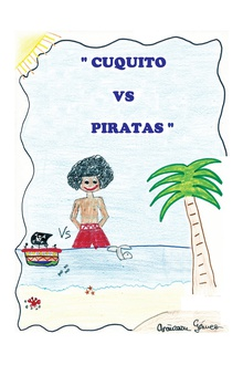 Cuquito vs. piratas