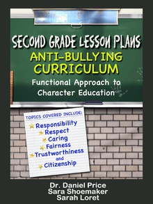 Second Grade Lesson Plans