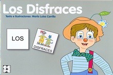 Pictogramas: Los Disfraces
