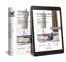 Fashion Law (Derecho de la moda) (Papel + e-book)