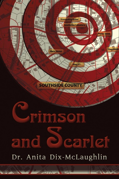 Crimson and Scarlet
