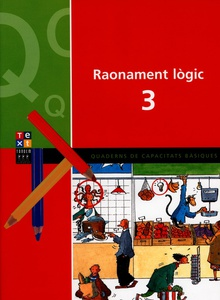 Raonament logic 3