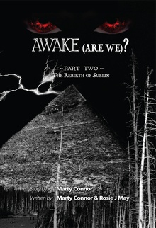 Awake (Are We?) Part 2