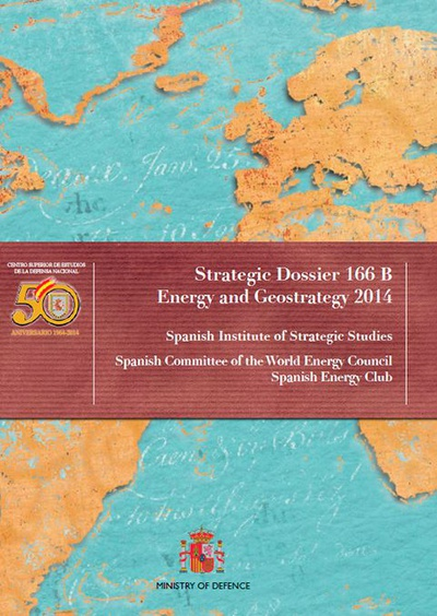Energy and Geostrategy 2014