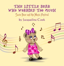The Little Bear Who Worried Too Much