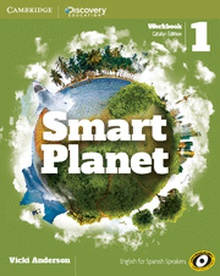 Smart Planet Level 1 Workbook Catalan