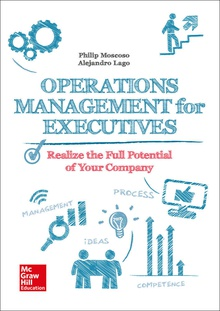 BL OPERATIONS MANAGEMENT FOR EXECUTIVES. LIBRO DIGITAL.