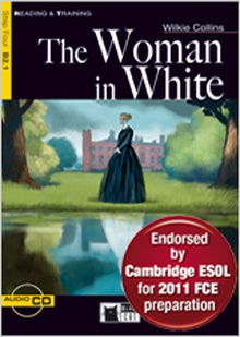 The Woman In White. Material Auxiliar. Educacion Secundaria