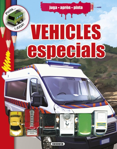 Vehicles especials