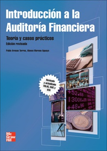 Introduccion a la auditoria financiera,Edicion revisada y actualizada