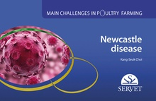 Main challenges in poultry farming. Newcastle disease
