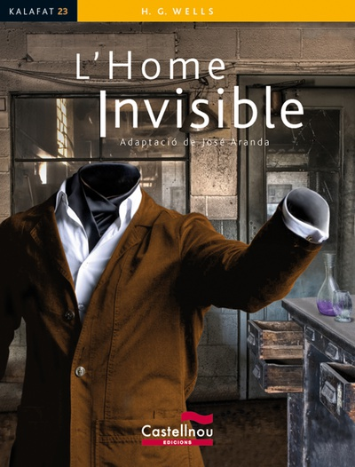 L'Home invisible (Kalafat)