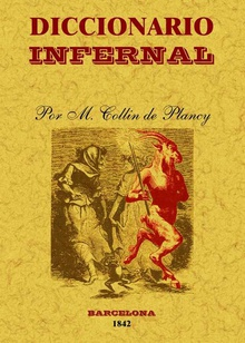 Diccionario infernal