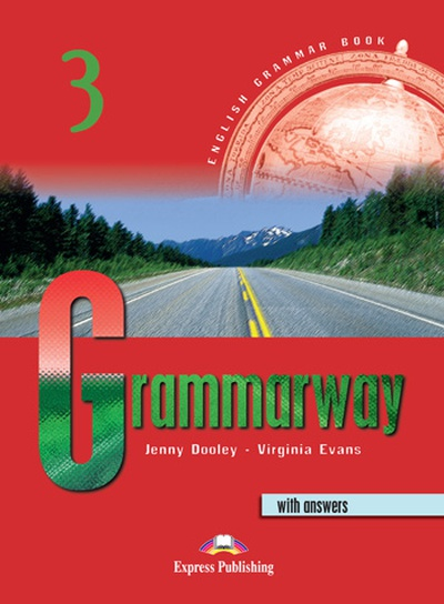 GRAMMARWAY 3 STUDENT'S BOOK WITH ANSWERS